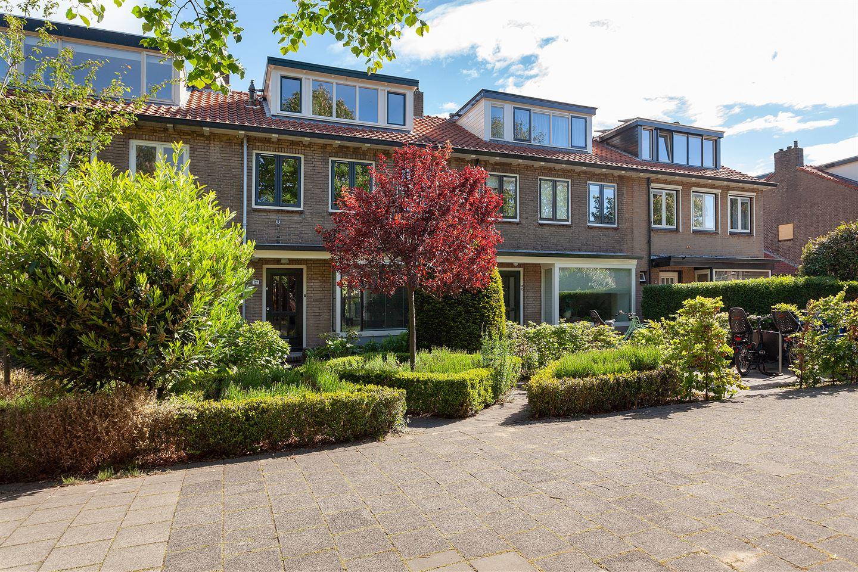 4351cf6e39e Huis te koop: Burgemeester Le Fèvre de Montignylaan 127 3055 NB ...