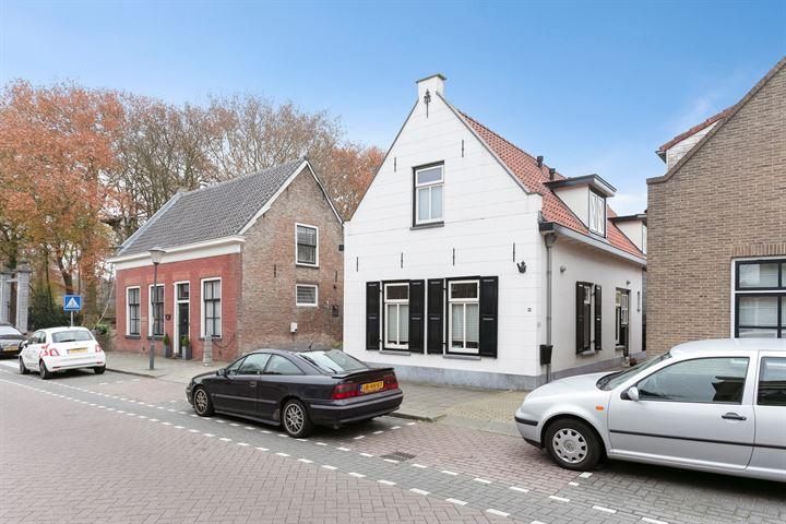Wilhelminastraat 62