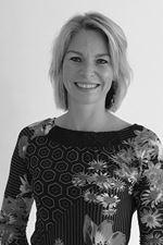Gwendoline van der Linden (Commercieel medewerker)
