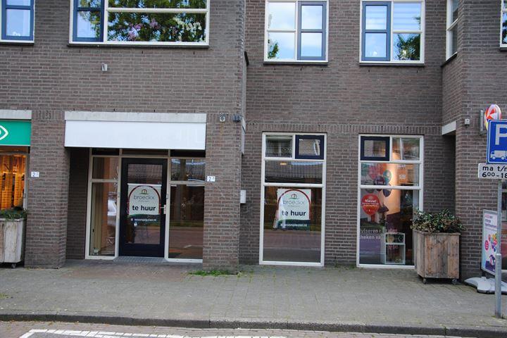 Vincent van Goghstraat 2 B