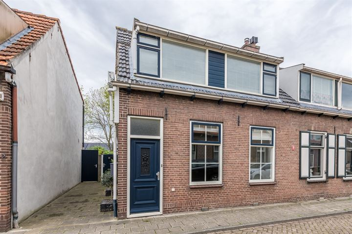 Prins Hendrikstraat 20