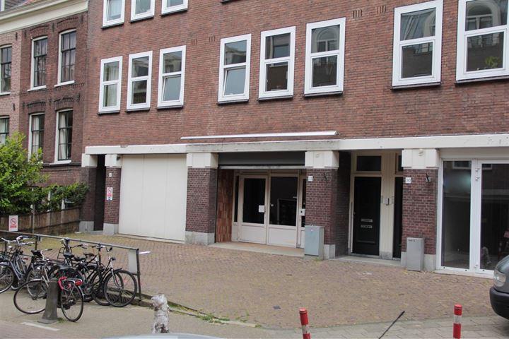 Bellamystraat 32-34, Amsterdam