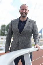Freek Steijlen (NVM real estate agent (director))