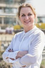Susan Gerrits - Van Til (Secretaresse)