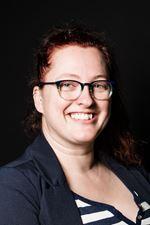Linda van Bennekom - Commercieel medewerker