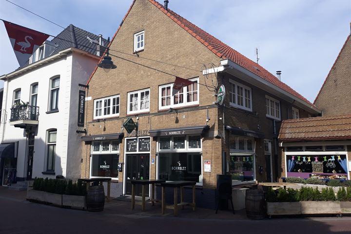 Langekerkstraat 1