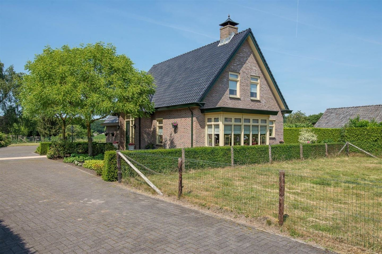 House for sale: Vierhouterweg 91 A 8075 BH Elspeet [funda]