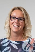 Mariken Hendriks (Office manager)