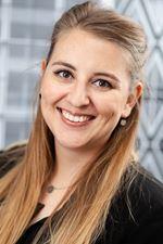 Eva Breugelmans (Commercieel medewerker)