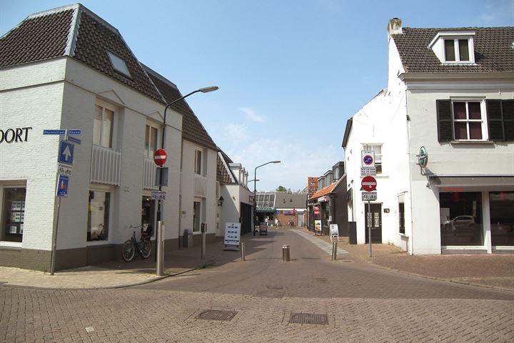Heuveleind 3, Oosterhout (NB)