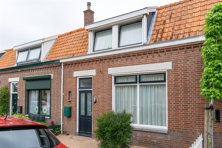 Regentessestraat 26