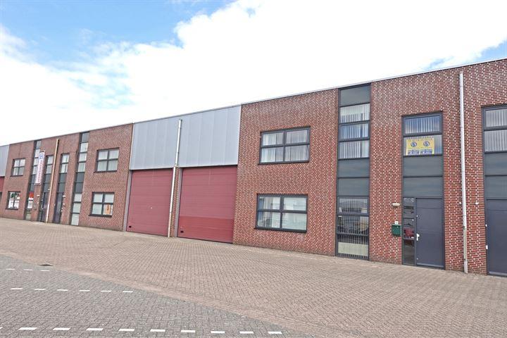 6a98d89d3e8 Bedrijfspand Roosendaal | Zoek bedrijfspanden te koop en te huur ...