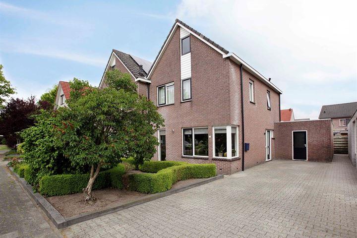 Verkochte huizen in Baalderveld, Hardenberg [funda]