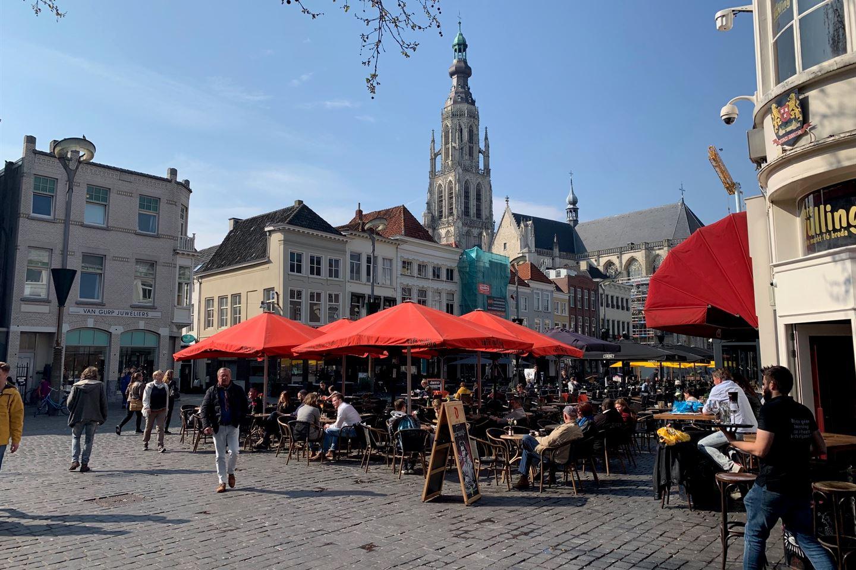 Bekijk foto 5 van Veemarktstraat 16