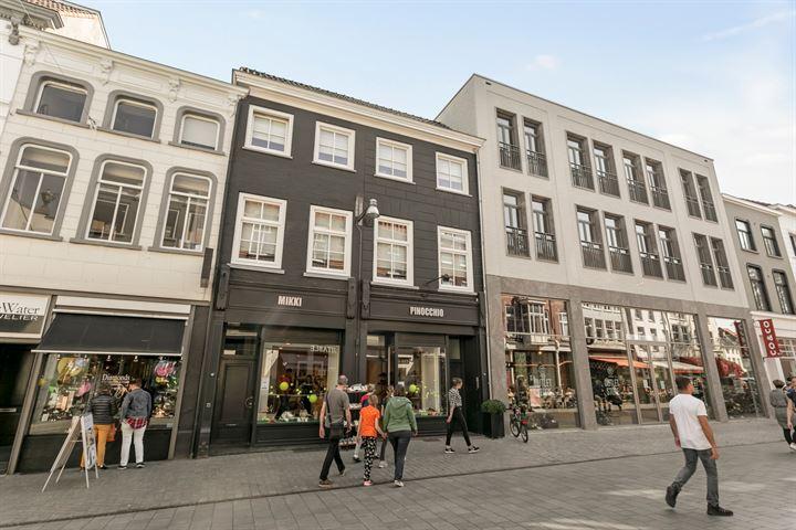 Veemarktstraat 16, Breda