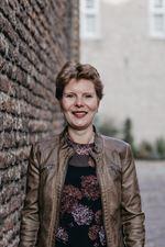 Rianne Egelmeers - Administratief medewerker