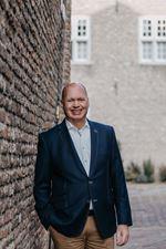 Geert Henk Zweers - Afd. beheer
