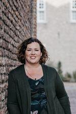 Chantal Webers - Administratief medewerker