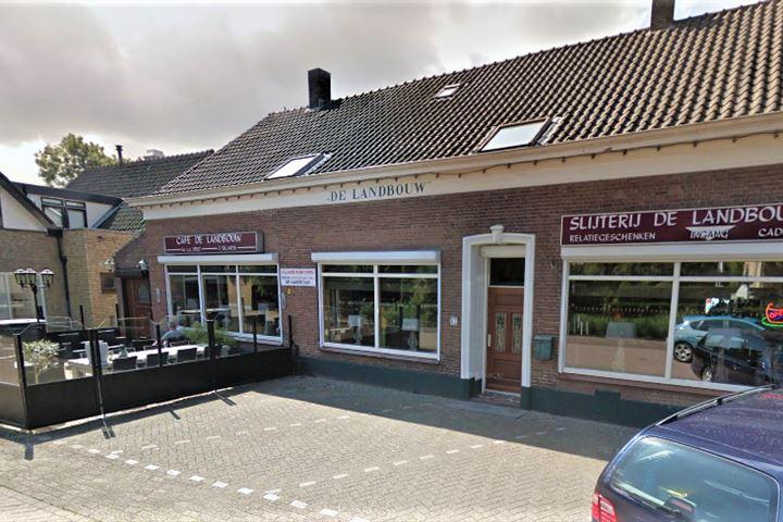 Dorpsstraat 62, Hendrik-Ido-Ambacht
