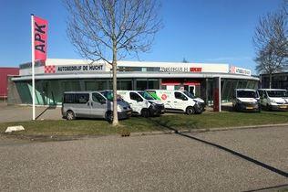 172c0190ddf Bedrijfshal Almere | Zoek bedrijfshallen te koop: De Huchtstraat 15 ...
