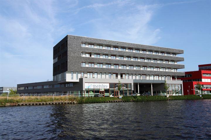 Tappersweg 14 *, Haarlem