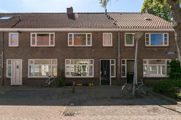 Franciscus Sonniusstraat 4