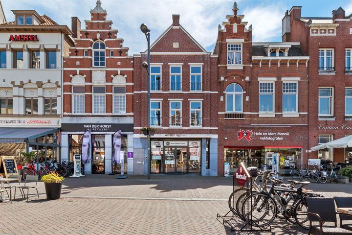 Markt 13, Roosendaal