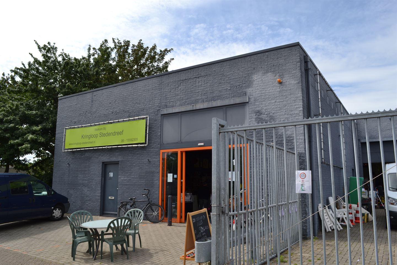 Bekijk foto 4 van Vlaardingenstraat 10