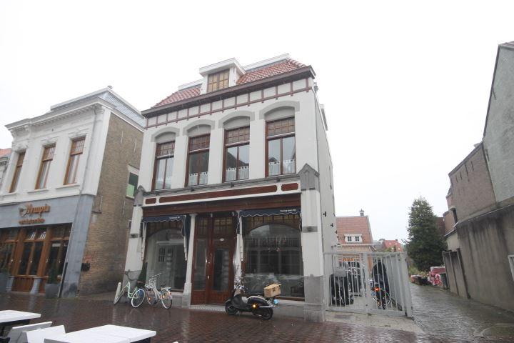 Bekijk foto 2 van Raadhuisstraat 57