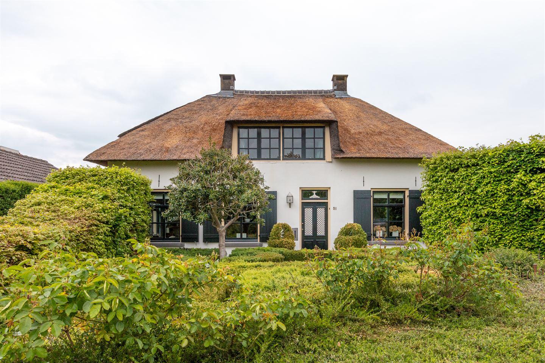 Huis te koop: Dorpsstraat 51 4194 TC Meteren [funda]