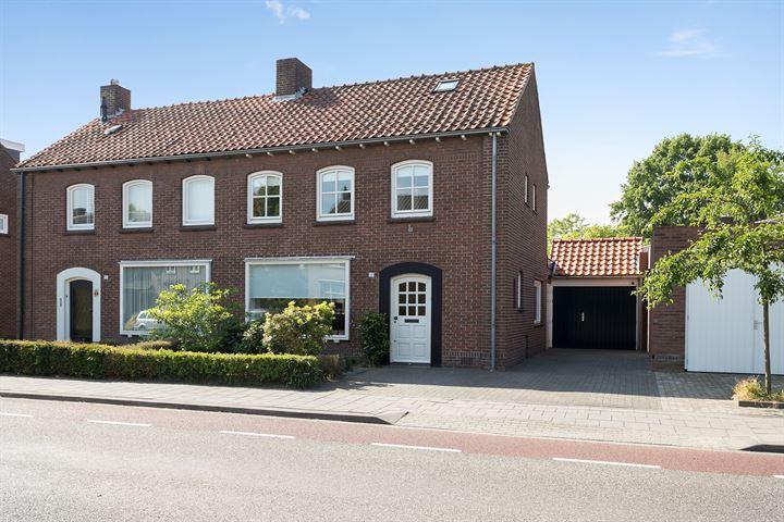 Van Haestrechtstraat 13
