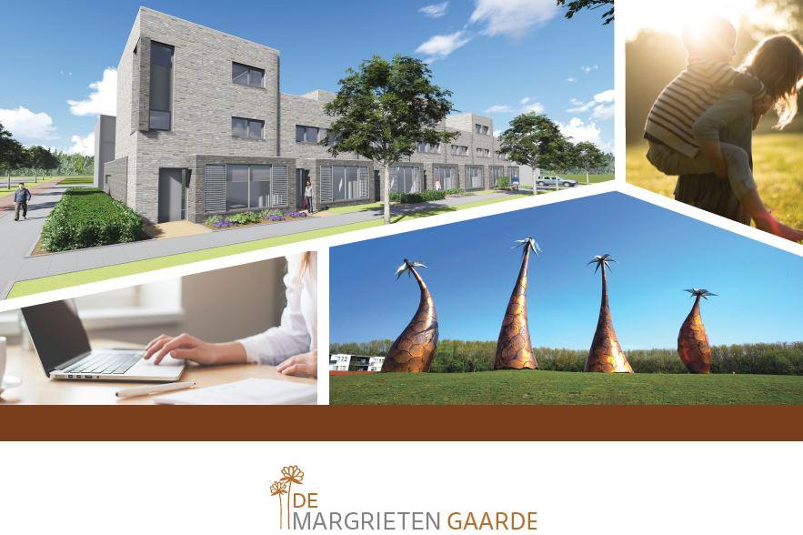 Bekijk foto 1 van Margrietengaarde - BNR 4 (Bouwnr. 4)