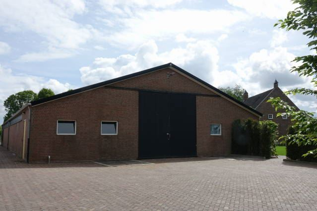 Schoorse Hoefstraat 2, Sint-Oedenrode