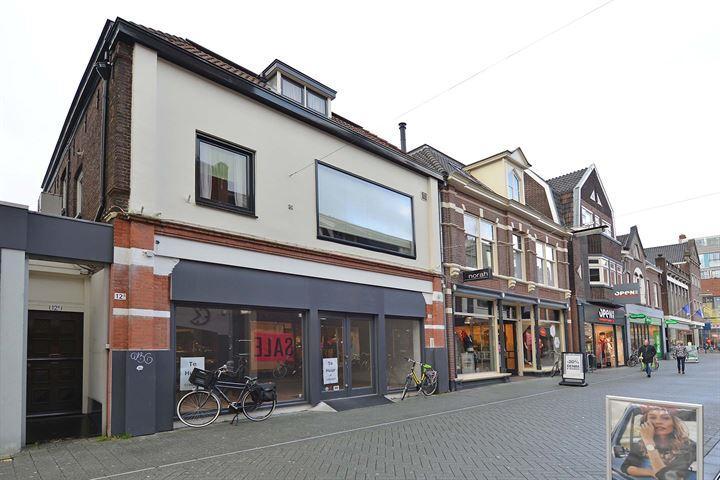 Nieuwstraat 12 B