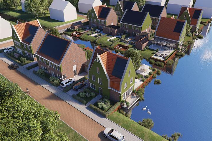 Noorderkade (Bouwnr. 101)