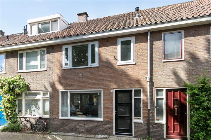 Johannes van Eindhovenstraat 16