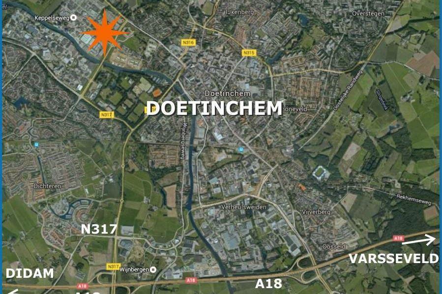 Bekijk foto 5 van Houtmolenstraat 7