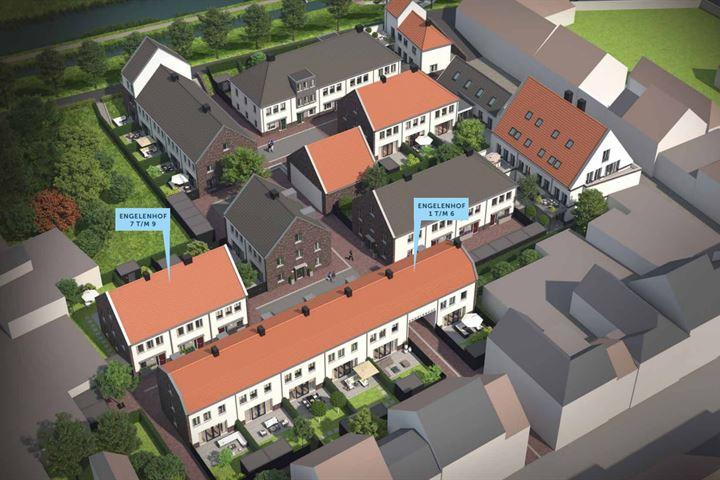 Engelenhof - Fase 1