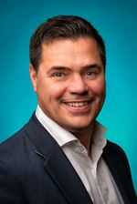 Tom Oosterhuis (NVM real estate agent (director))