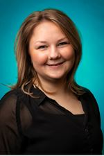 Marije Koopman (Office manager)