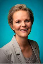 Annemarie Roeterdink (Sales employee)