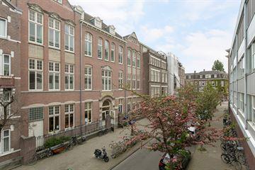 Pieter de Hoochstraat 80, Amsterdam