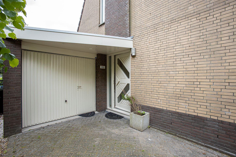 Bekijk foto 2 van Spinozaweg 463