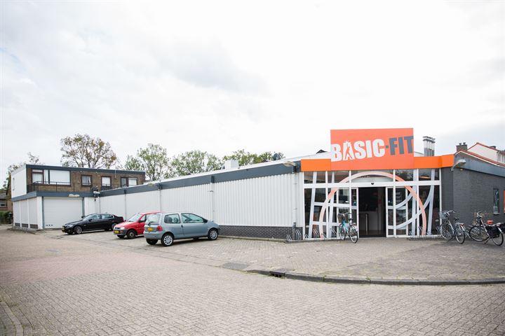 A.M. de Jongstraat 6 -8, Spijkenisse
