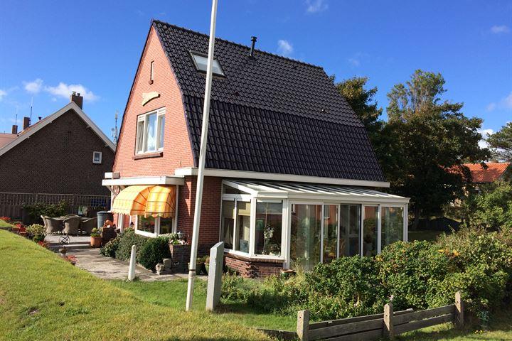 Verwonderlijk Koopwoningen Vlieland - Huizen te koop in Vlieland [funda] AY-57