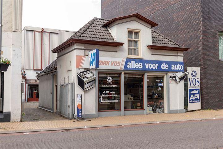 Stationsstraat 141, Apeldoorn