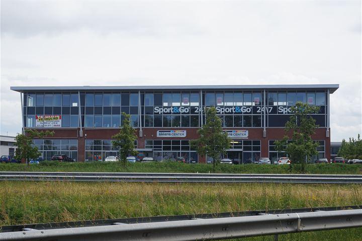 De Scheysloot 59 a, Noordwijk (ZH)