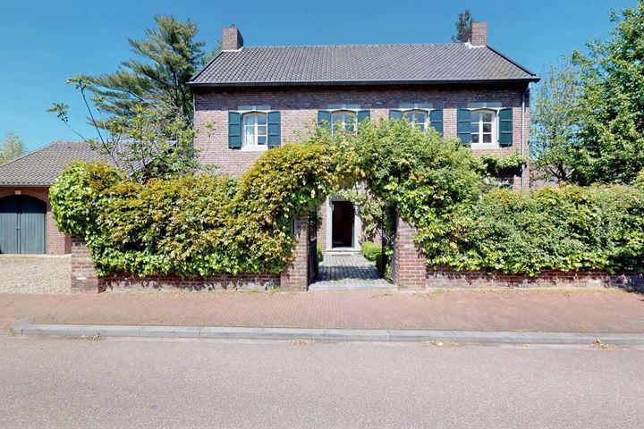 Limburgerstraat 99