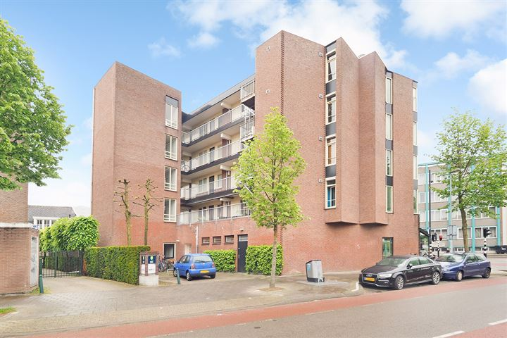 Methusalemplein 4