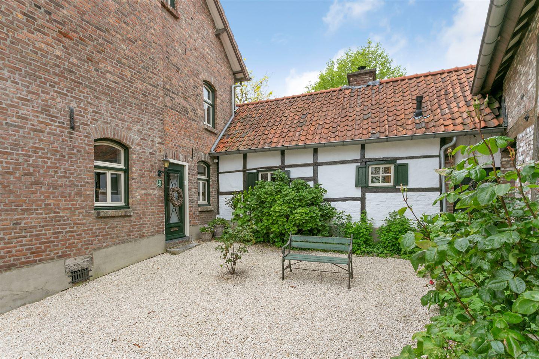 Fantastic Verkocht Dorpsstraat 3 6251 Na Eckelrade Funda Pabps2019 Chair Design Images Pabps2019Com